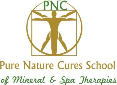 Pure Nature Cures School of Mineral & Spa Therapies
