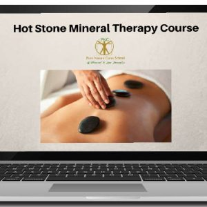 Hot Stone Mineral Therapy Course