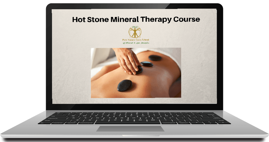 Hot Stone Mineral Therapy