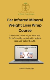 Far Infrared Mineral Weight Loss Wrap Course