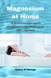 Magnesium at Home ebook